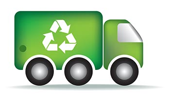 Capital Paper offers Brokerage Recycling Services