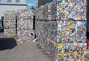 Capital Paper Metal Recycling