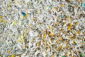 Capital Paper Shredding